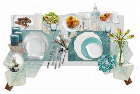 dinner table setting dinner table setting wheely mummy