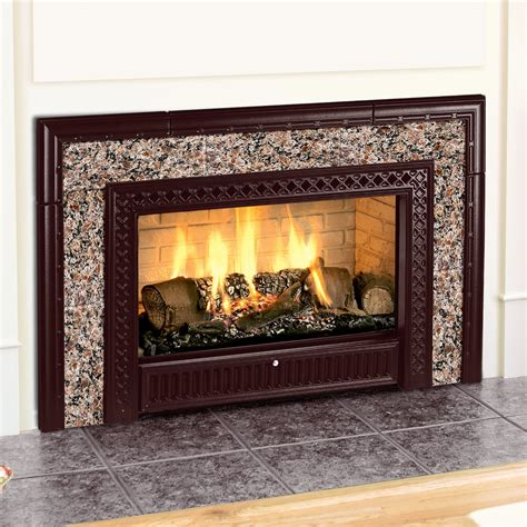 Ventless Gas Fireplace Inserts Style ? Home Design Ideas : Recommended Ventless Fireplaces Design
