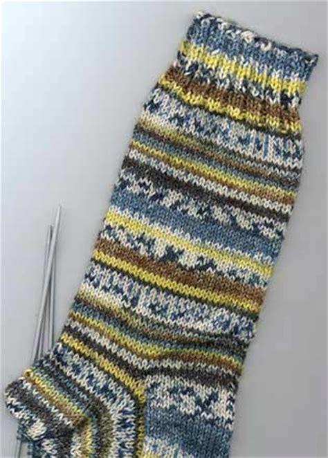 opal sock patterns free patterns
