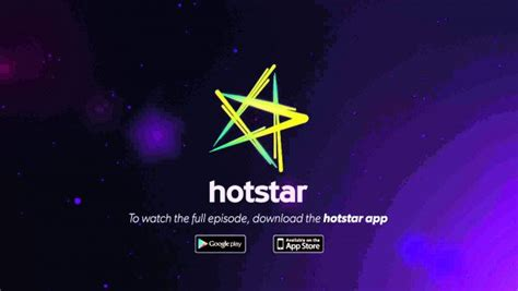 hotstar tv shows how to watch hotstar in usa outside india unblock with vpn