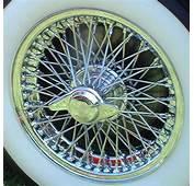 Wheel Tech  MGA Types