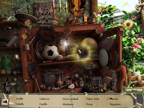 objetos ocultos juegos gratis en juegosdiarios descargar natali brooks 1 2 y 3 objetos ocultos