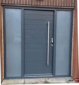 Contemporary Front Door Handles Contemporary Front Doors Oak Iroko And Other Woods Bespoke Doors