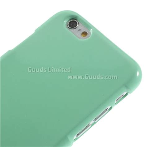 Back Soft Iphone 4 I Jelly Cover Goospery Ijelly Mercury 1 mercury goospery jelly back cover for iphone 6 4 7 inch