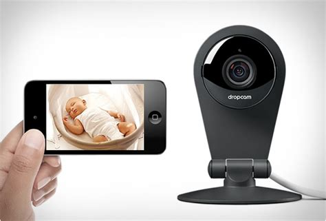 dropcam pro the the bad and the so so