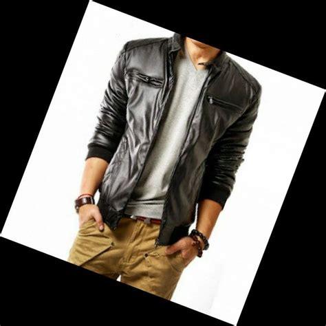 jaket semi kulit jual jaket kulit