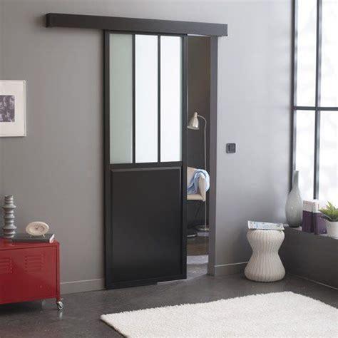 portes de coulissantes 17 meilleures id 233 es 224 propos de portes int 233 rieures noires sur portes int 233 rieures