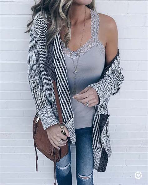cute fall outfit ideas   stayglam