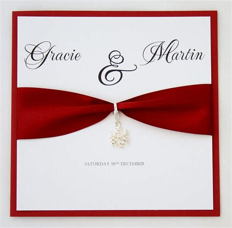 Handcrafted Wedding Invites - 25 fantastic wedding invitations card ideas