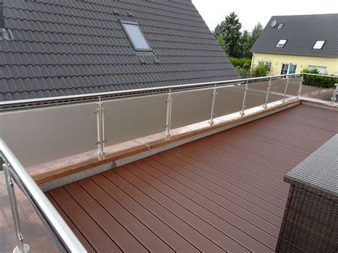 handläufe aus edelstahl handlauf balkon home interior minimalistisch www