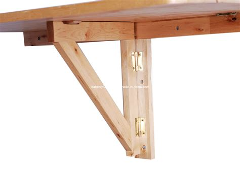 Wall Mounted Table Folding Wall Folding Table