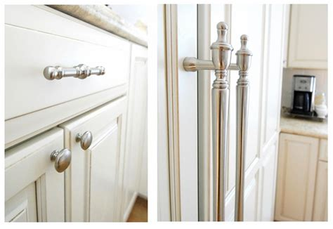 kitchen cabinets knobs and pulls 10 lessons learned from building a kitchen centsational girl