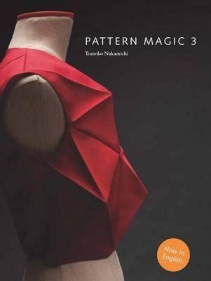 pattern magic book 3 pattern magic 3 3 tomoko nakamichi 9781780676944
