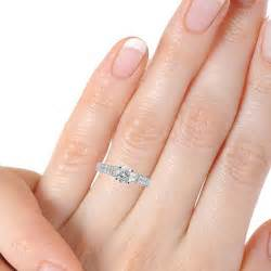 ring marriage finger how to wear a wedding ring