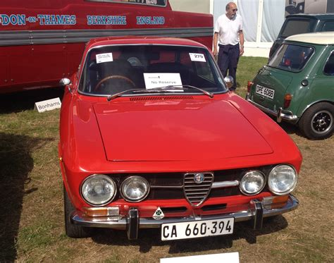 Alfa Romeo Car Prices by 1967 Alfa Romeo 1750 Hagerty Classic Car Price Guide