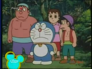 doraemon the movie great adventure at south sea part 1 doraemon official broadcaster all episodes and movies in