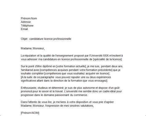 Lettre De Resiliation Karis Formation Application Letter Sle Exemple De Lettre De Motivation Pour Une Formation En Licence