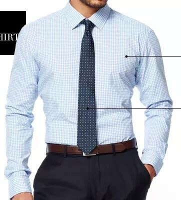 real real style proper tie length elegance of