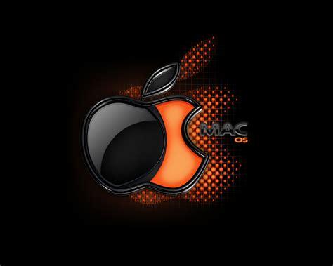 desktop wallpaper apple 1280x1024 1280x1024 orange mac badge desktop pc and mac wallpaper