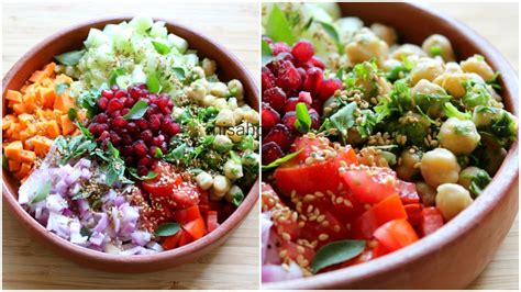 vegetables dinner weight loss salad recipe for dinner how to lose weight