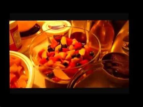 membuat yoghurt youtube cara membuat salad yogurt di rumah youtube