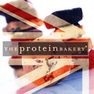 protein bakery protein bakery uk proteinbakeryuk