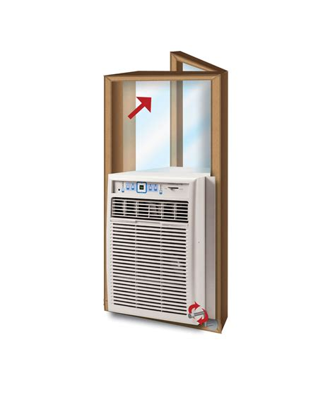 Ac Window air conditioners