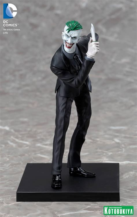 Dc Joker New 001 dc comics the joker new 52 version project
