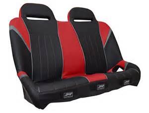 Polaris Rzr Bench Seat Prp Seats Polaris Rzr Gt S E Rear Bench Suspension Seat