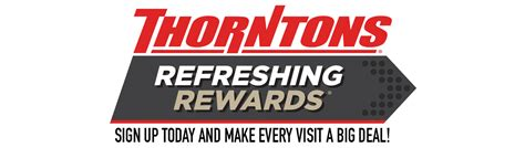 Thorntons Gift Card - thorntons