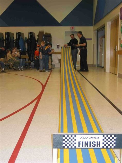 derby track best 25 pinewood derby track ideas on bowling derby race car birthday