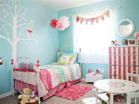 pintar habitacion juvenil nina