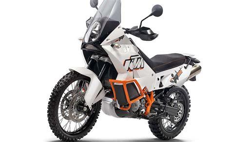 Ktm 990 Adventure Baja Edition 2013 Ktm 990 Adventure Baja Edition 04 Iamabiker