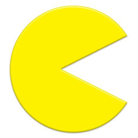 Pac Man Symbol