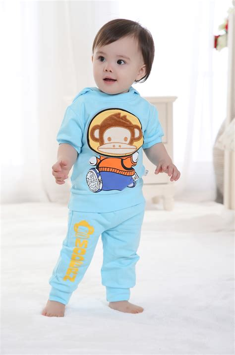 Setelan Anak 84 jual setelan baju anak import gambar monkey astronot toko aksesoris tiara