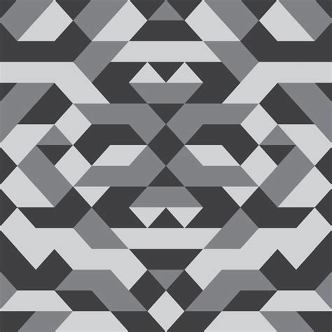 pattern for geometric shapes geometric grayscale pattern photoshop vectors