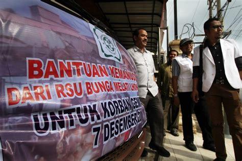 Dokter Layanan Aborsi Aceh Dompet Dhuafa Lansia Korban Gempa Butuh Layanan Kesehatan