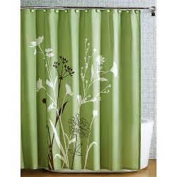 hometrends marmon shower curtain walmart