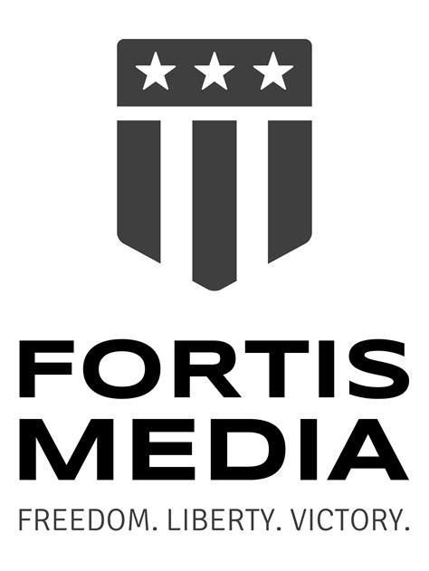 Fortis Media Company Donations | Fortis Media Company