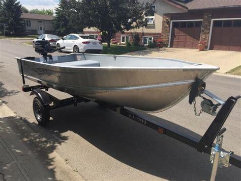 used lund boats for sale in kenora ontario 12 ft lund boat motor trailer packaage rural regina regina