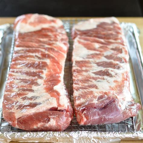 How To Cook A Rack Of Ribs by How To Make Great Ribs In The Oven Cooking Lessons From