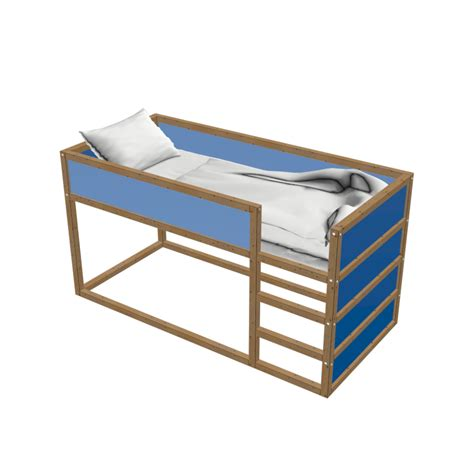 kura reversible bed kura reversible bed design and decorate your room in 3d