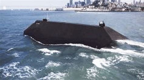 Shadow In The Sea shiprecycling navy plans to scrap experimental