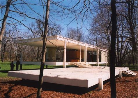 farnsworth house farnsworth house mies van der rohe photos e architect