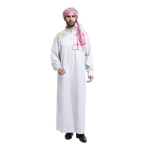Islamic Clothing For Men   online get cheap muslim men clothing aliexpress com