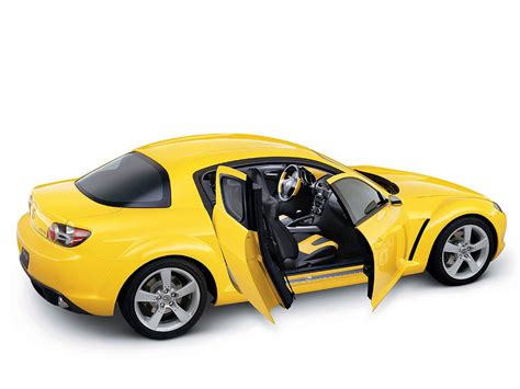what company makes mazda roll and o r acing cars mazda rx 8 2011 and preview of