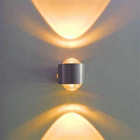 wandleuchten led innen modern aluminum led wall light gadgets matrix