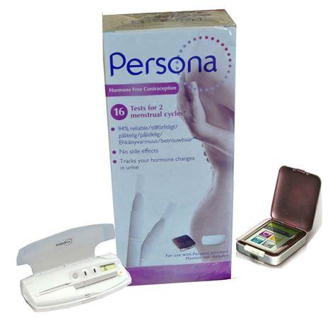 test persona persona test sticks
