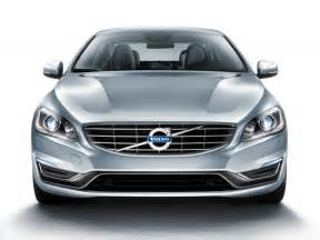 Volvo Of 2014 Volvo Lineup Priced S60 T5 From 32 400