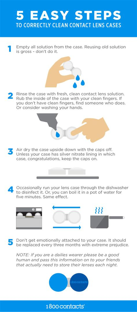 how to clean lens how to clean your contact lens 1 800 contacts